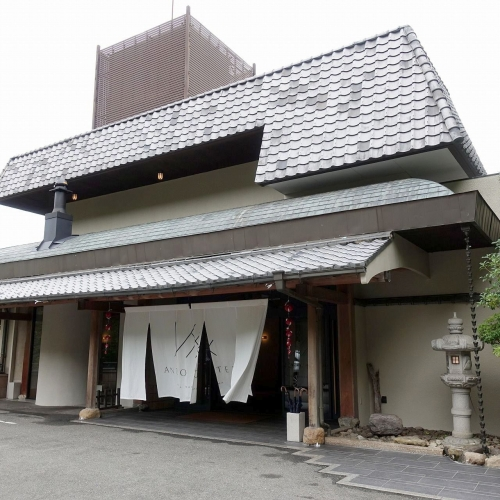 TERRACE 若草山 テラス ワカクサヤマ アンドホテル (85)