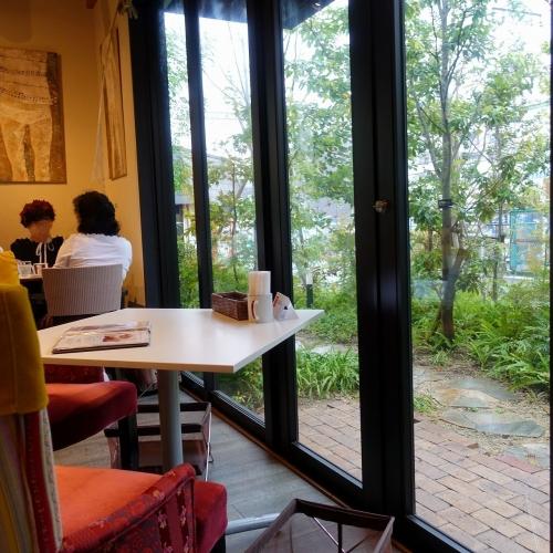ラ・ポーズの森 カフェ ラ・ポーズ (16)