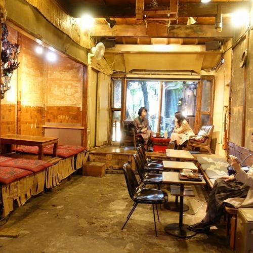 Salon de AManTo 天人 アマント (13)