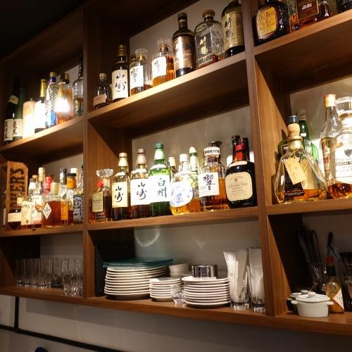 お酒の美術館 大阪駅前第1ビル店 (25)