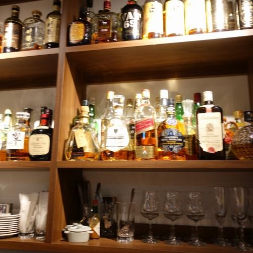 お酒の美術館 大阪駅前第1ビル店 (24)