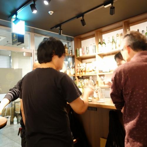 お酒の美術館 大阪駅前第1ビル店 (28)