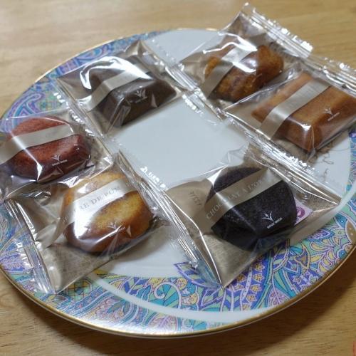 ブールミッシュ 生駒近鉄百貨店 (4)
