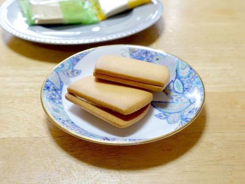 銀座千疋屋 銀座フルーツサンド (5)