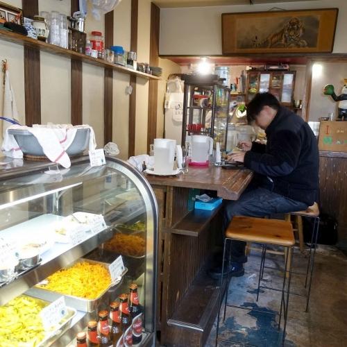 ガネーシュ N 大阪天満宮店 GANESH N (6)