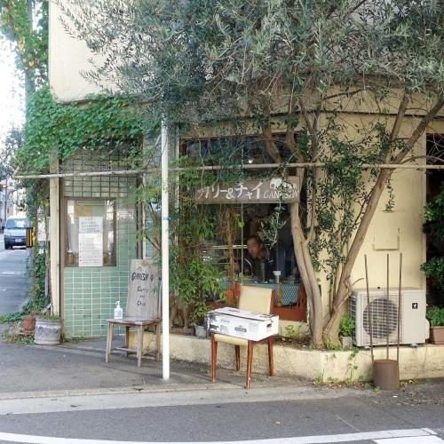 ガネーシュ N 大阪天満宮店 GANESH N (38)