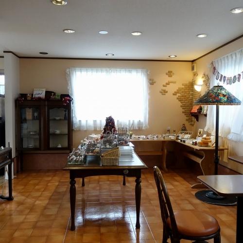 スーリール ダンジュ 平群店 イートイン 202011 (21)