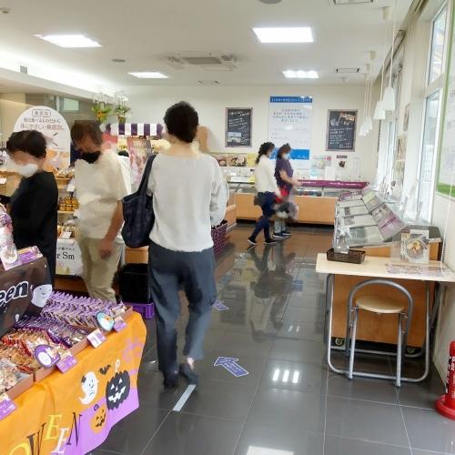 シャトレーゼ 奈良押熊店 (5)