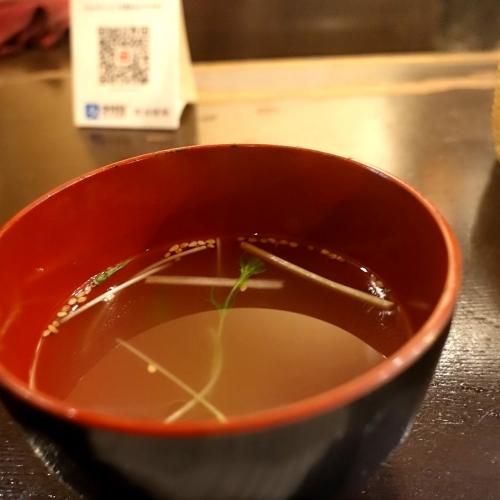 米麺亭 ランチ チキンカツカレー (20)