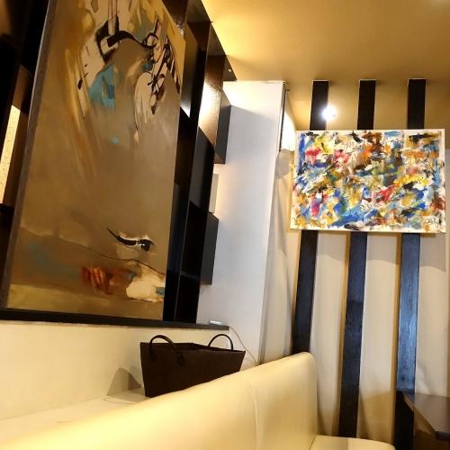 メゾンヨンイチニゴ Maison4125 おでんランチ (14)