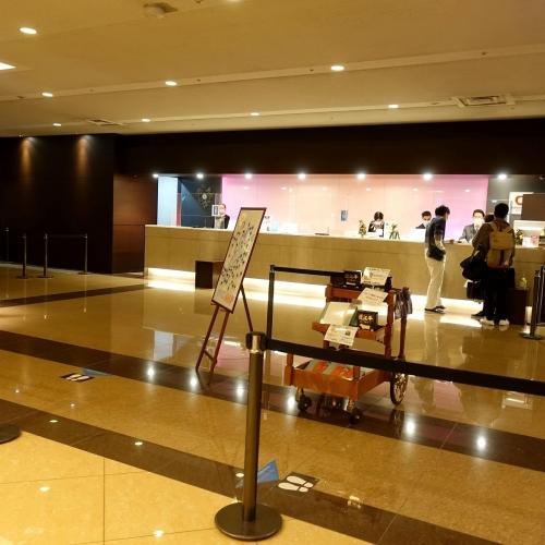 ホテル&リゾーツ長浜 宿泊・朝食 (4)