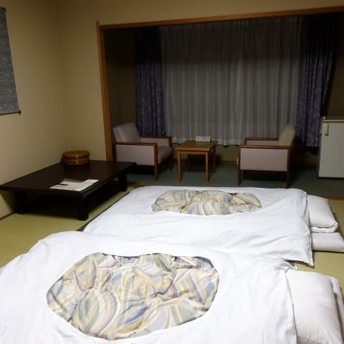 ホテル&リゾーツ長浜 宿泊・朝食 (5)