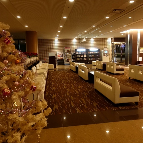 ホテル&リゾーツ長浜 宿泊・朝食 (13)