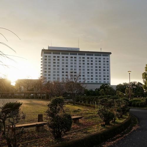 ホテル&リゾーツ長浜 宿泊・朝食 (23)