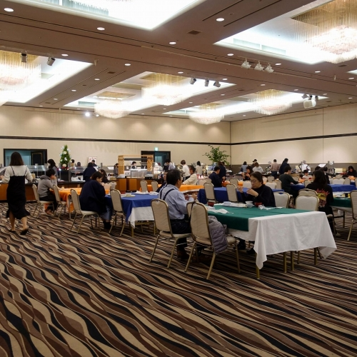 ホテル&リゾーツ長浜 宿泊・朝食 (30)