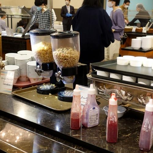 ホテル&リゾーツ長浜 宿泊・朝食 (34)