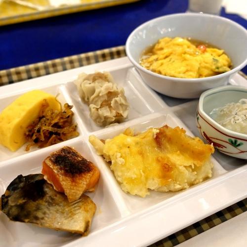 ホテル&リゾーツ長浜 宿泊・朝食 (49)