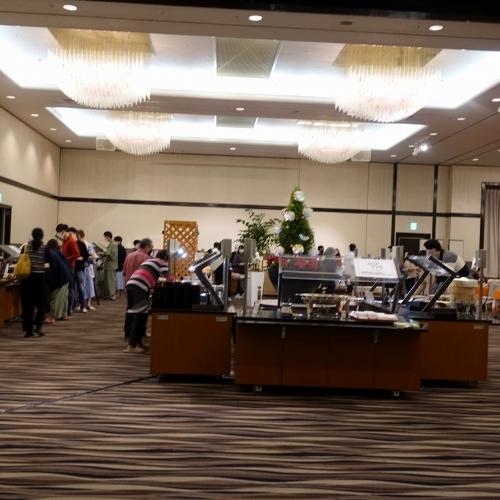 ホテル&リゾーツ長浜 宿泊・朝食 (54)
