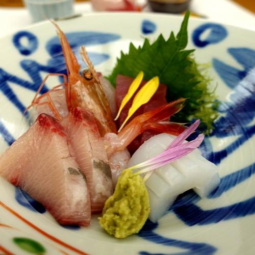 ホテル&リゾーツ長浜 夕食 (20)