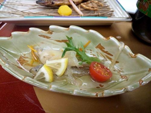 ホテル&リゾーツ長浜 夕食 (6)