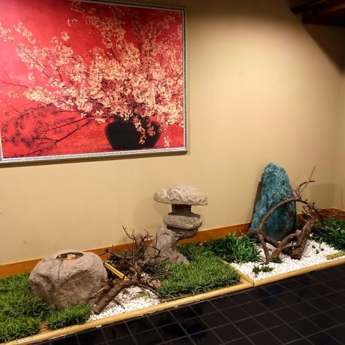 ホテル&リゾーツ長浜 夕食 (8)