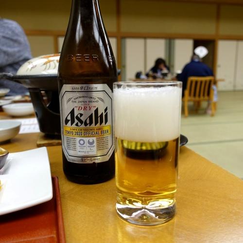 ホテル&リゾーツ長浜 夕食 (15)