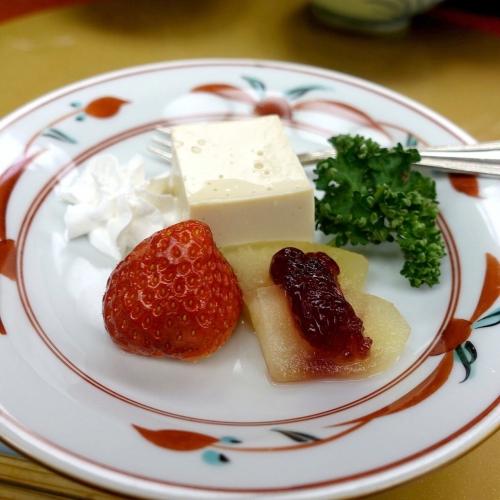 ホテル&リゾーツ長浜 夕食 (32)