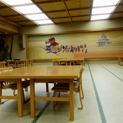 ホテル&リゾーツ長浜 夕食 (35)