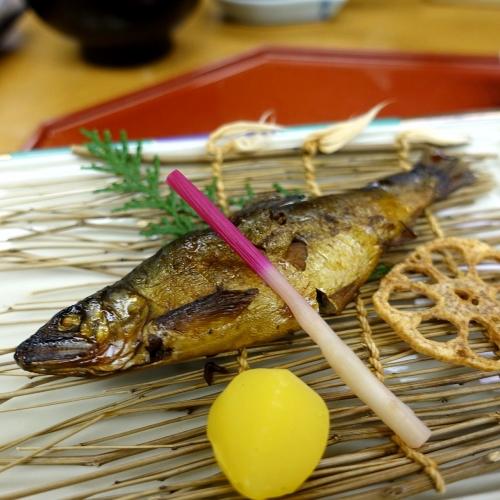 ホテル&リゾーツ長浜 夕食 (21)