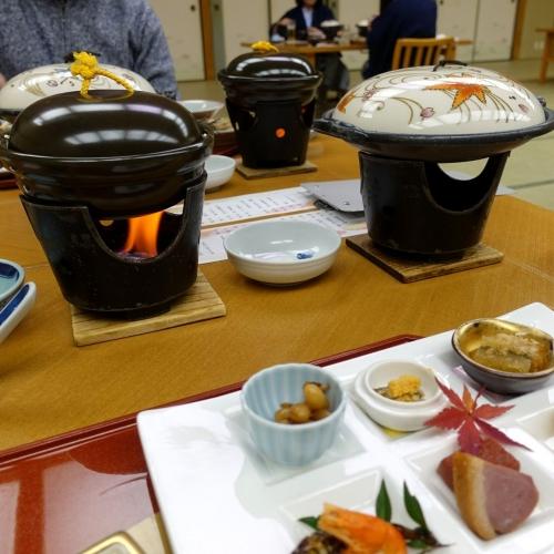 ホテル&リゾーツ長浜 夕食 (24)