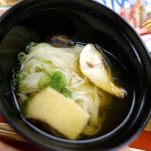 ホテル&リゾーツ長浜 夕食 (25)