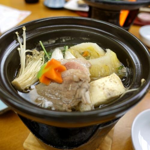 ホテル&リゾーツ長浜 夕食 (29)