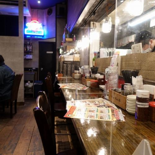 ステーキファイブ 南森町店 ランチ (15)