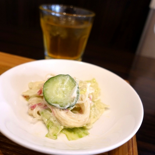 広東名菜 紅茶 ほんちゃ ランチ (9)