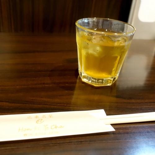 広東名菜 紅茶 ほんちゃ ランチ (3)