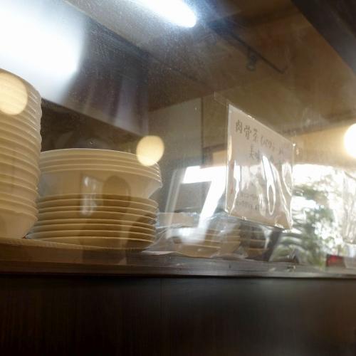 広東名菜 紅茶 ほんちゃ ランチ (4)