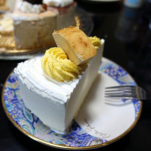 シャトレーゼ Xmasアイスアソートケーキ (3)