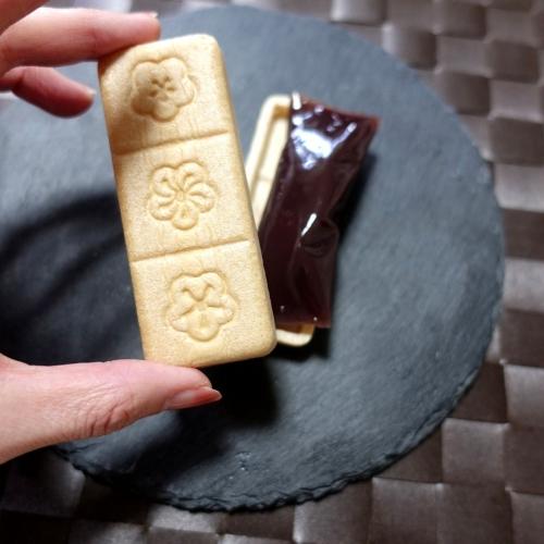 お手作り最中 京菓子 笹屋伊織 (9)