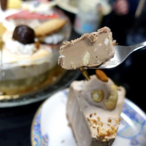 シャトレーゼ Xmasアイスアソートケーキ (1)1