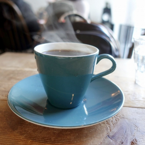 ロングウォーク コーヒー LONG WALK COFFEE キーマカレー (20)