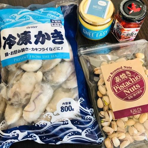 ふるさと納税2021 北海道 北見市 海のミルクサロマ湖産殻付2年物カキ貝 4kg (25~50個入) 追加