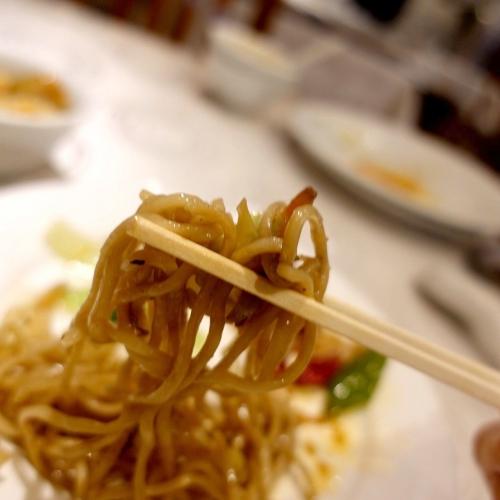 中国料理 長城 ランチ (3)