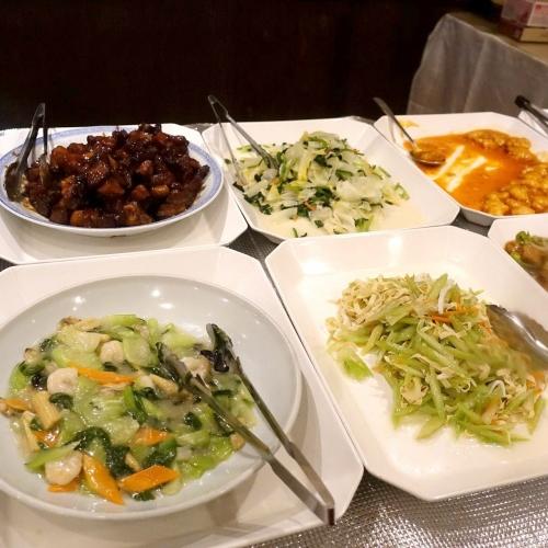 中国料理 長城 ランチ (21)