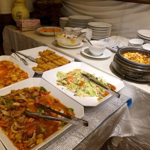 中国料理 長城 ランチ (23)