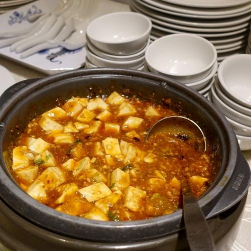 中国料理 長城 ランチ (25)