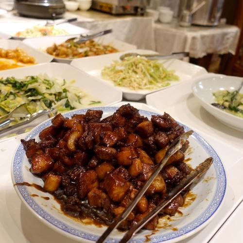 中国料理 長城 ランチ (331)