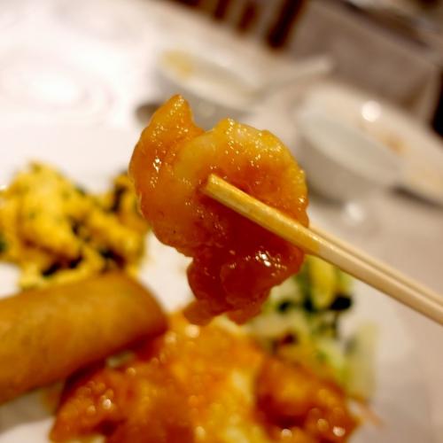 中国料理 長城 ランチ (481)