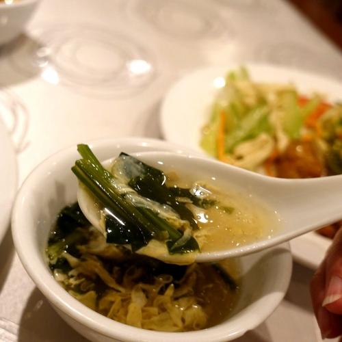 中国料理 長城 ランチ (43)
