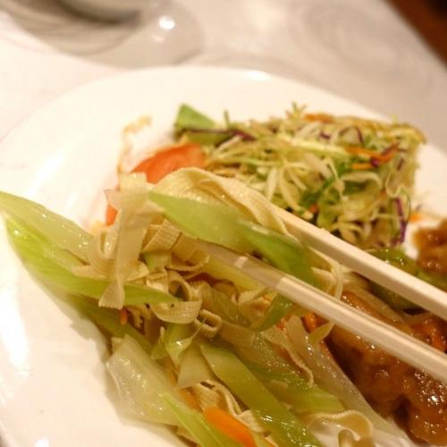 中国料理 長城 ランチ (46)1
