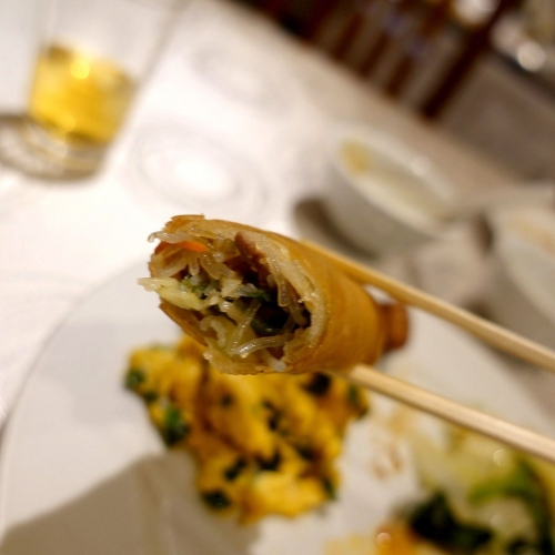 中国料理 長城 ランチ (50)